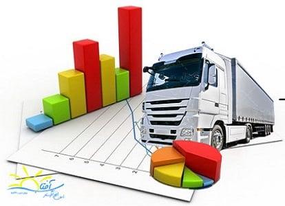 تازه ترین آمارهای حمل و نقل جاده ای کشور