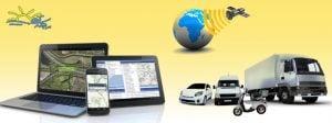 سامانه ردیاب وسیله نقلیه(avl)