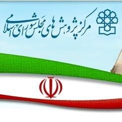 مرکز پژوهشهای شورای اسلامی ایران